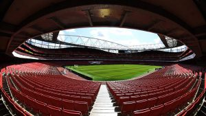 How to buy Official Arsenal FC Tickets