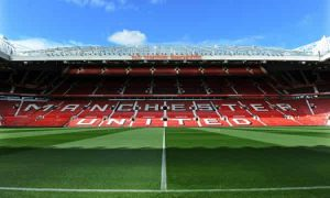 How to get Manchester United tickets
