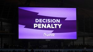 The Camera Never Lies – or does it? A VAR Analysis