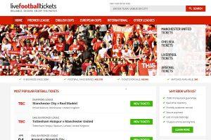 LiveFootball Screenshot